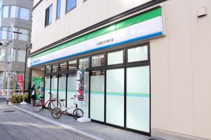 ファミリーマート 小伝馬町大門通り店の画像1