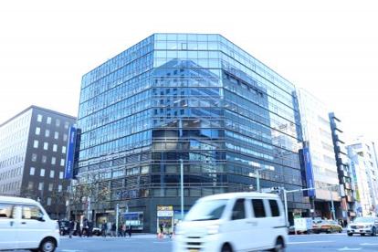 みずほ銀行日本橋支店の画像1
