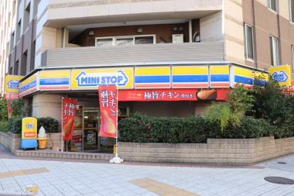 ミニストップ 馬喰町駅前店の画像1