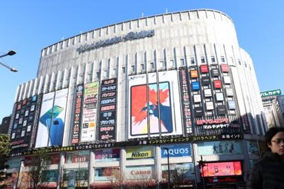 ヨドバシカメラ マルチメディアAkibaの画像1