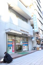 東京信用金庫日本橋支店の画像1