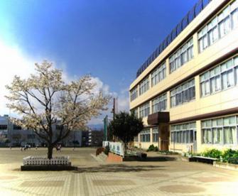 大和市立引地台小学校の画像1