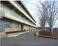 栄町立竜角寺台小学校