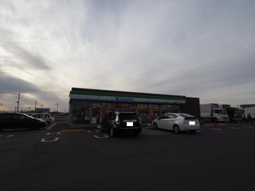 ファミリーマート前橋小屋原町店の画像1