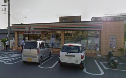 セブン-イレブン厚木市戸田店の画像1