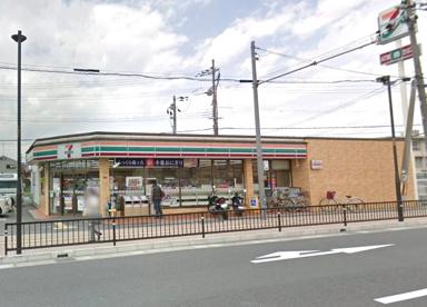 セブンイレブン 枚方中宮山戸町店の画像1