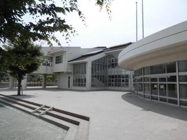 藤沢市立石川小学校の画像1