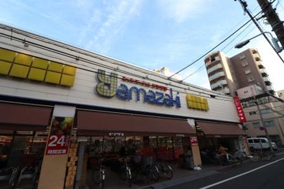スーパーヤマザキ 三筋店の画像1