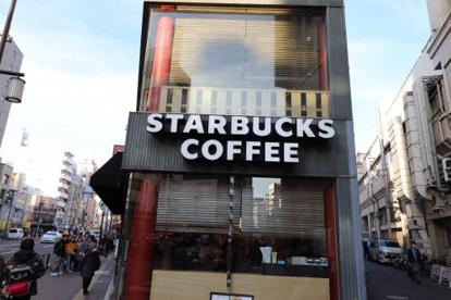 スターバックスコーヒー 浅草駅前店の画像1