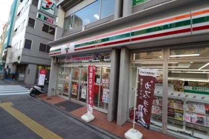 セブンイレブン 台東寿1丁目店の画像1