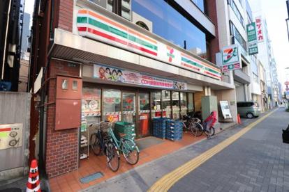 セブンイレブン 新御徒町駅前店の画像1