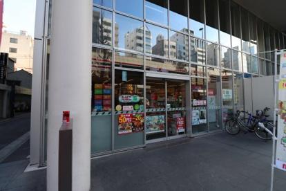 セブンイレブン 台東2丁目店の画像1