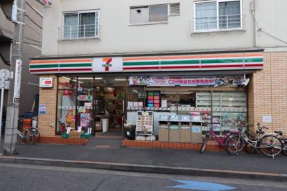 セブンイレブン 台東西浅草3丁目店の画像1
