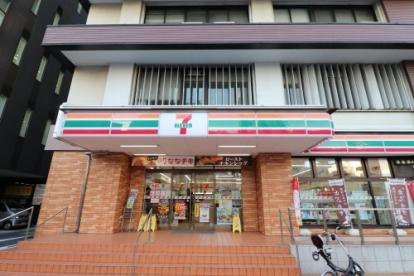 セブンイレブン 台東雷門1丁目店の画像1