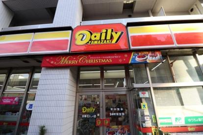 デイリーヤマザキ 浅草花川戸店の画像1