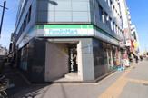 ファミリーマート 上野五丁目店