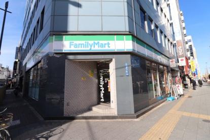 ファミリーマート 上野五丁目店の画像1
