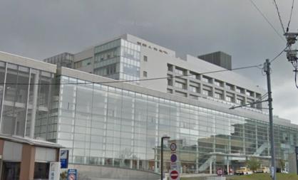 福岡大学病院の画像1