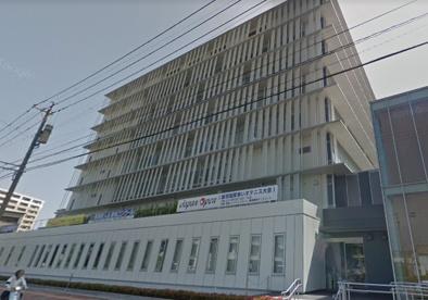 飯塚市役所の画像1