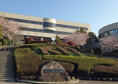 九州工業大学の画像1