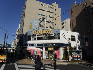 TSUTAYA 葛西店の画像1