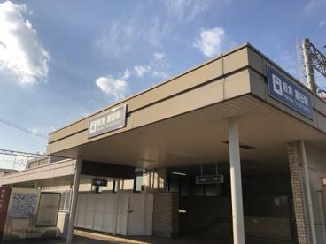 阪急京都線 富田駅の画像1