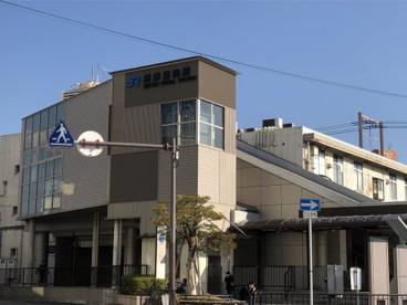 JR京都線 摂津富田駅の画像1