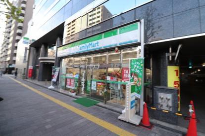 ファミリーマート 台東寿二丁目店の画像1
