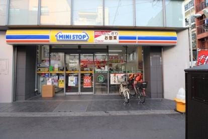 ミニストップ 西浅草2丁目店の画像1