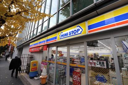 ミニストップ 神田富山町店の画像1