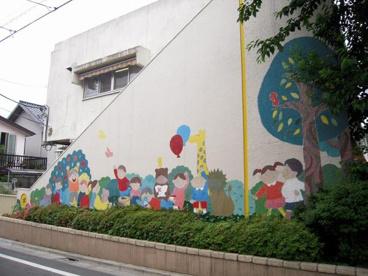 上井草保育園の画像1