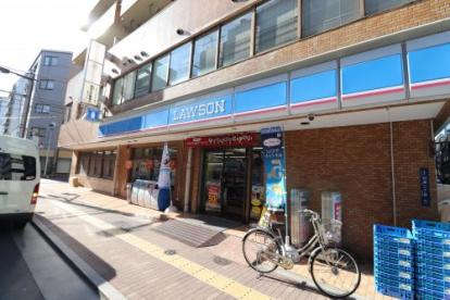 ローソン 台東三丁目店の画像1