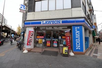 ローソン 台東北上野一丁目店の画像1