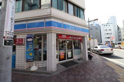 ローソン 東上野一丁目店の画像1