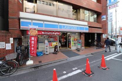 ローソン 東上野三丁目店の画像1