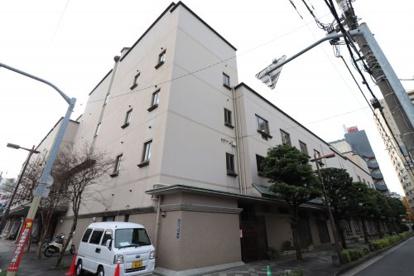 台東区立上野小学校の画像1