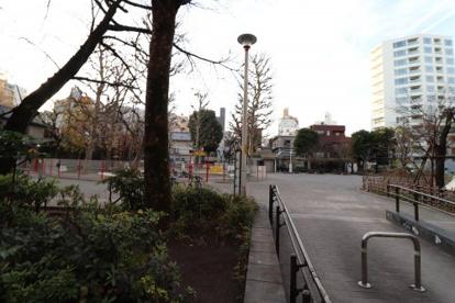 精華公園の画像1
