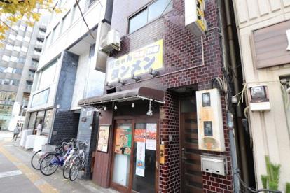 竹ちゃんタンメンの画像1