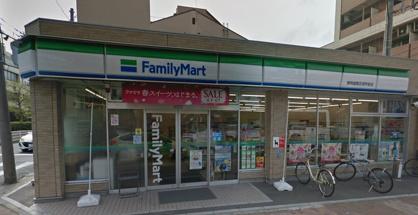 ファミリーマート姪浜駅南3丁目の画像1