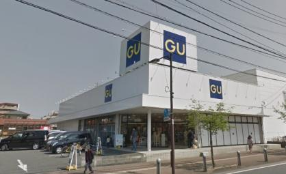 GU姪浜の画像1