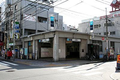 中野新橋の画像1