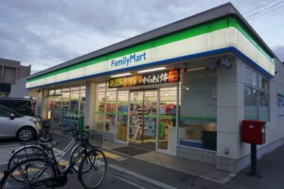 ファミリーマート 天理川原城店の画像1