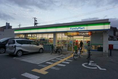 ファミリーマート 天理川原城店の画像2