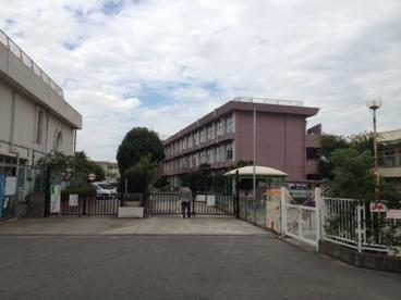 日野市立第八小学校の画像1