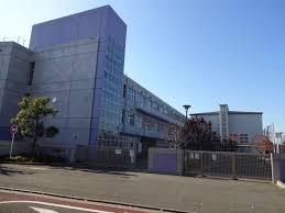 藤沢市立善行小学校の画像1