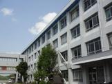 藤沢市立善行中学校