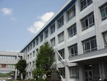 藤沢市立善行中学校の画像1