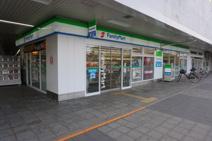 ファミリーマート 近鉄天理駅前店