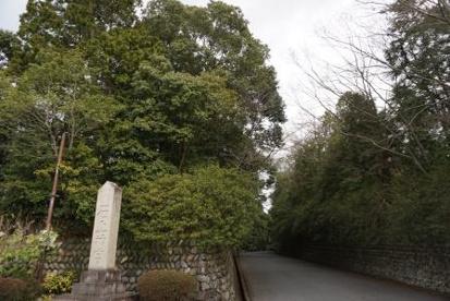 石上神宮外苑公園の画像1