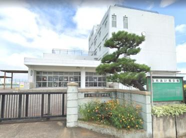 平塚市立横内中学校の画像1